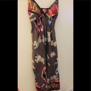 She's Cool Maxi Dress XL